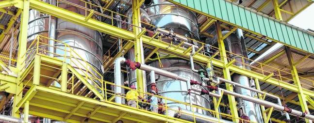 Destilerías de etanol en el Valle están en riesgo, advierte Asocaña