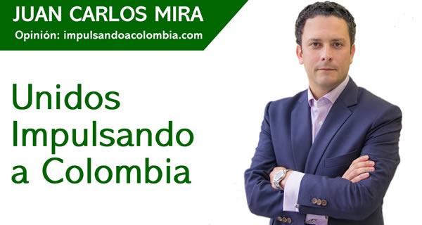 Unidos Impulsando a Colombia