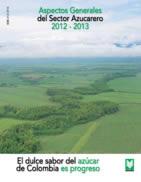 Presentación Informe Anual de Asocaña 2012-2013