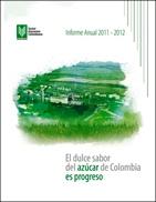 Informe anual de Asocaña 2010-2011