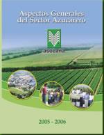 Informe anual de Asocaña 2005-2006